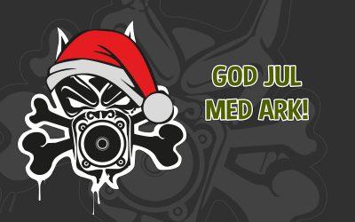 Årets julegave: ARK-medlemskap! Betal for én og få -50% på neste!