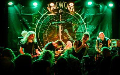 Fra Arendals Tidende: Ny vår for Arendal Rockklubb